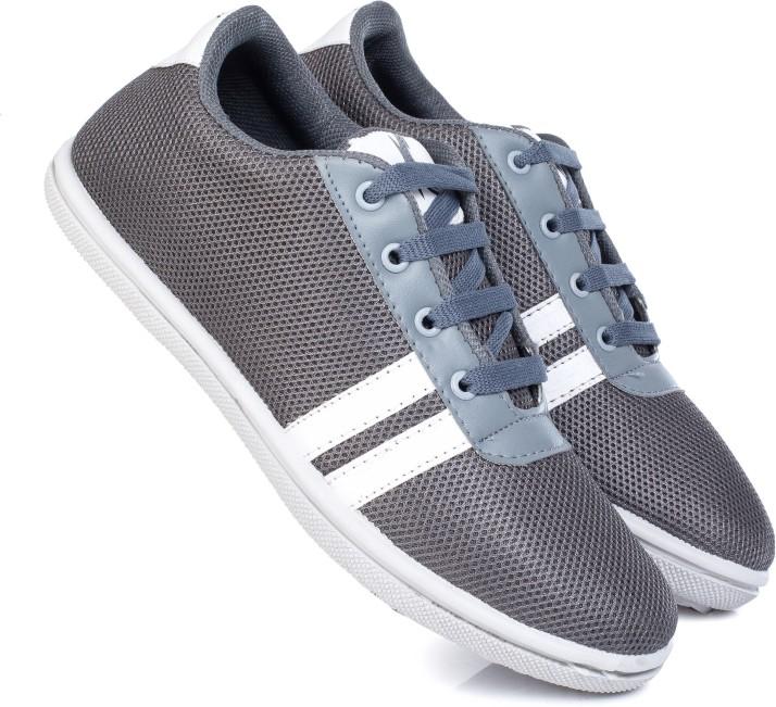 Kaneggye Canvas Shoes For Men - Buy