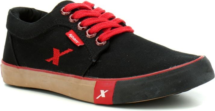Sparx SM-175 Canvas Shoes For Men - Buy