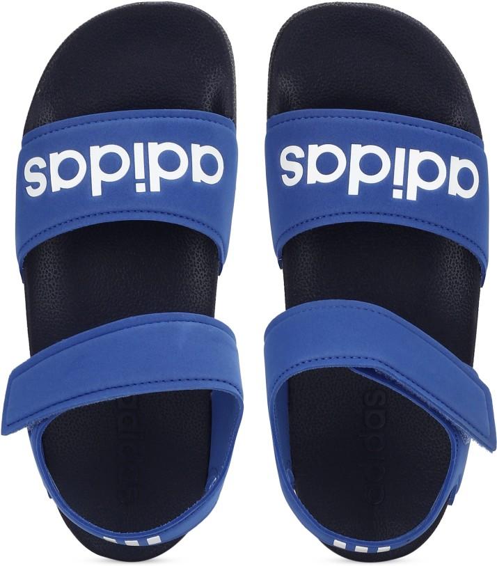 ADIDAS Boys \u0026 Girls Velcro Sports