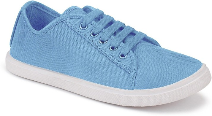 Legendary Style Canvas Shoes For Women