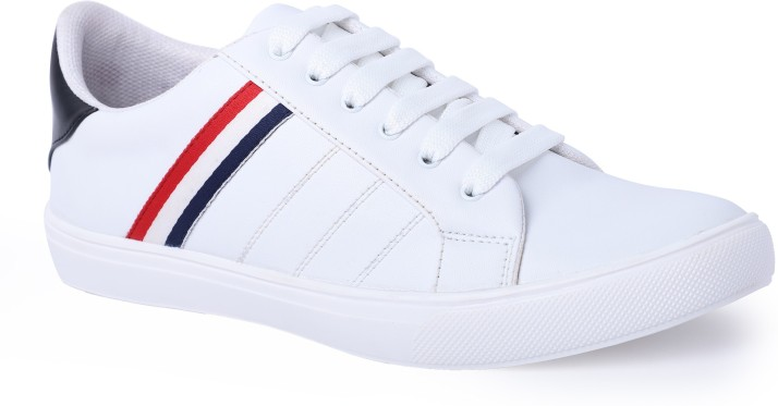 Shoe Fellow White Casual Shoes Casuals