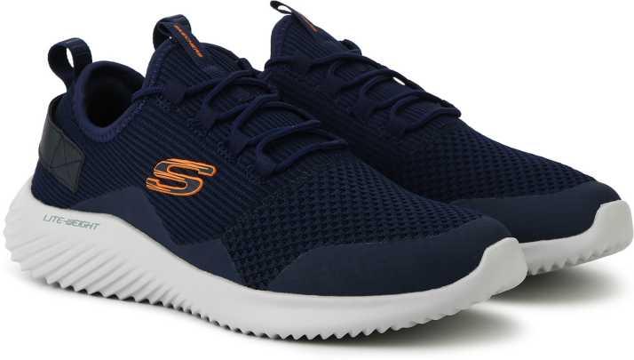 datos contenido preocuparse  Skechers Bounder- Arkala Running Shoes For Men - Buy Skechers Bounder-  Arkala Running Shoes For Men Online at Best Price - Shop Online for  Footwears in India   Flipkart.com