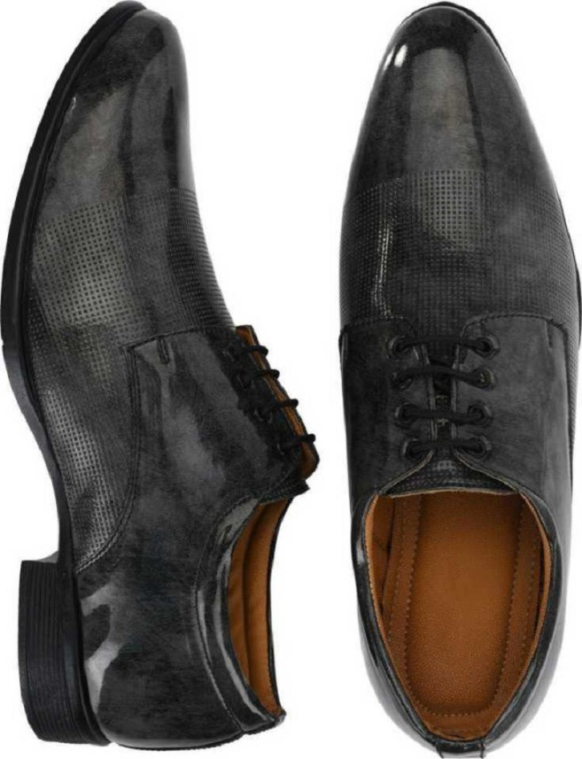 Shoes Icon Lace Up Formal Shoes For Men