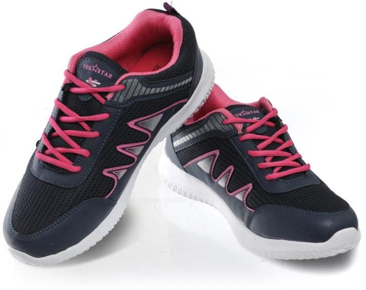 Vokstar Sportee Blue \u0026 Pink Running