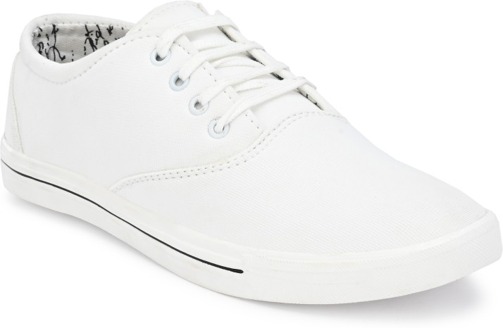 ALBANIA Canvas Partywear casual shoes