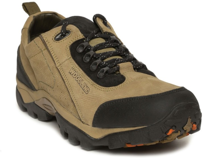 Woodland Sneakers For Men - Buy