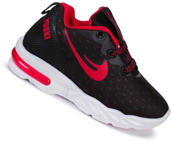 Buy Camro Boys \u0026 Girls Lace Sneakers