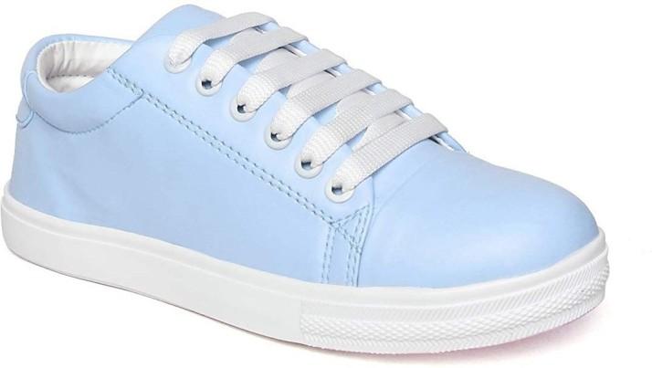 JIANSH Women Trendy Casual Ankle