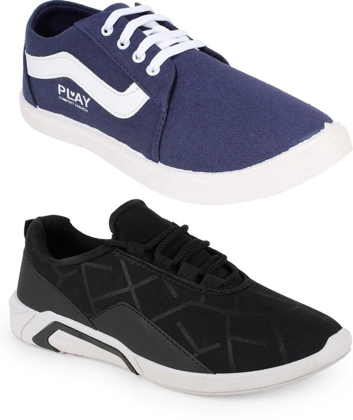 Shoebash Sneakers For Men - Buy