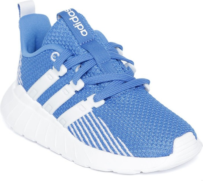 ADIDAS Boys Lace Running Shoes Price in