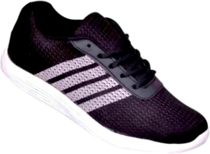 Begone Sport Shoes ON Flipkart Running