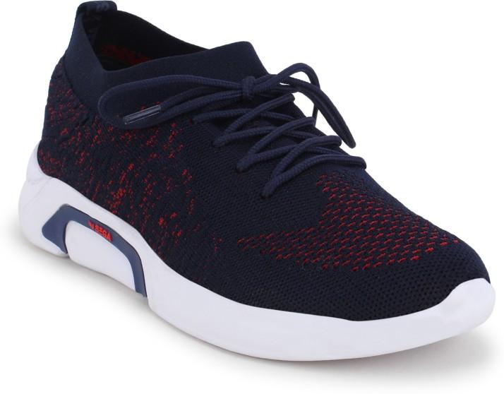 running shoes for men sega