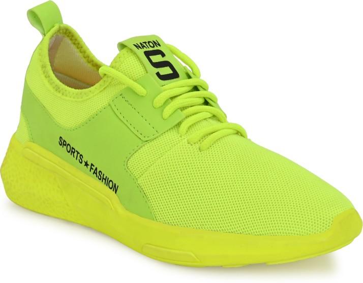 ELENTINO Training Shoes,Walking Shoes