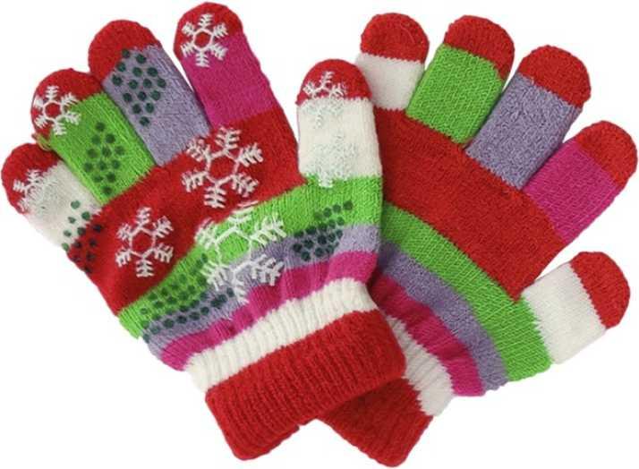 Littlecarrot Kids Glove Price in India - Buy Littlecarrot Kids Glove online  at Flipkart.com