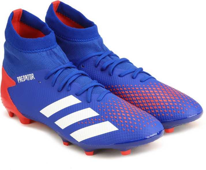 ADIDAS PREDATOR 20.3 FG Football Shoes For Men