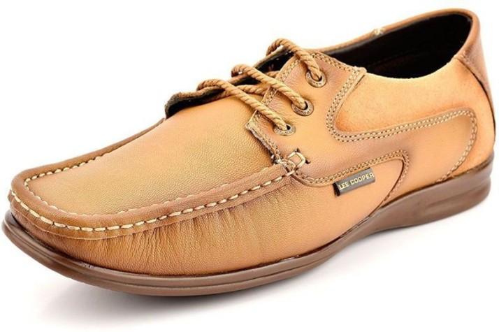 Lee Cooper Loafers For Men - Buy Lee