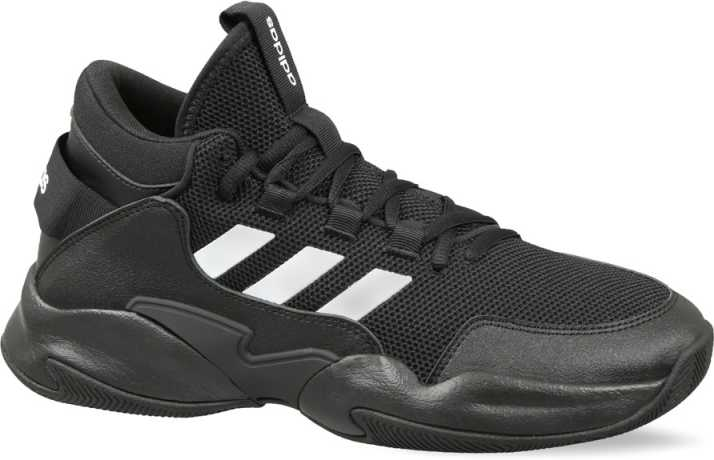 cocinar Renunciar Monetario  ADIDAS Basketball Shoe For Men - Buy ADIDAS Basketball Shoe For Men Online  at Best Price - Shop Online for Footwears in India | Flipkart.com