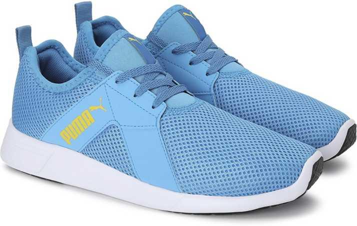 PUMA Zod Runner V3 IDP Running Shoes For Men - Buy PUMA Zod Runner ...