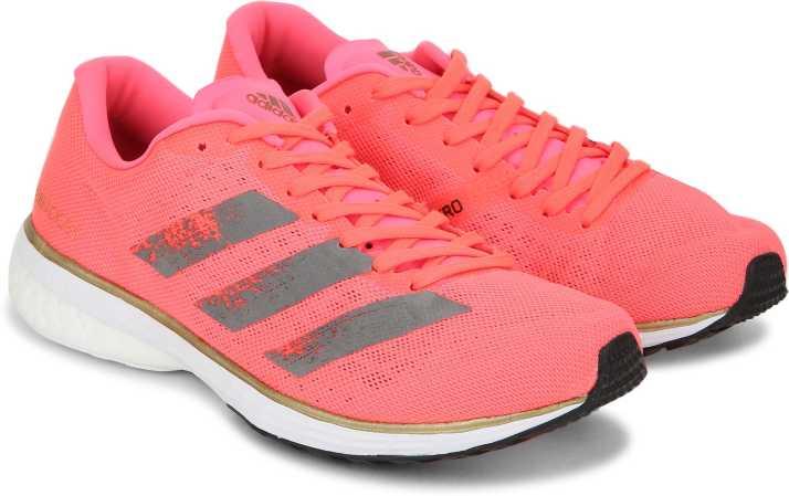 ADIDAS Adizero Adios 5 M Running Shoes For Men
