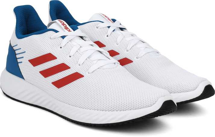 training shoes for men adidas