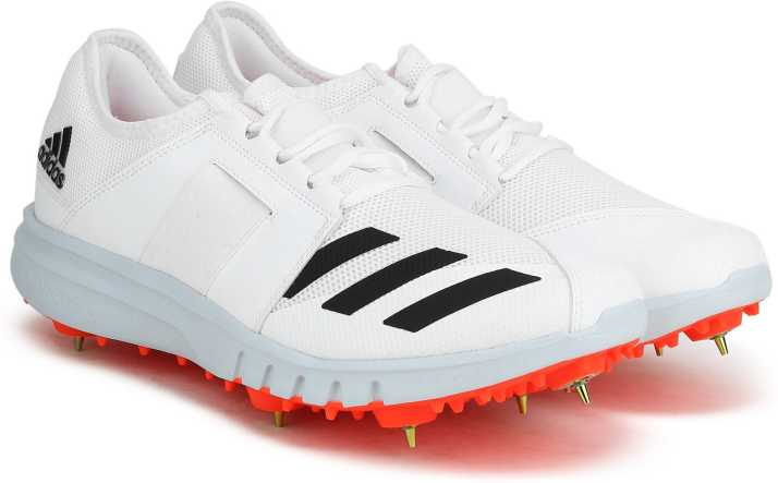 ADIDAS Howzat Spike 20 Cricket Shoes For Men