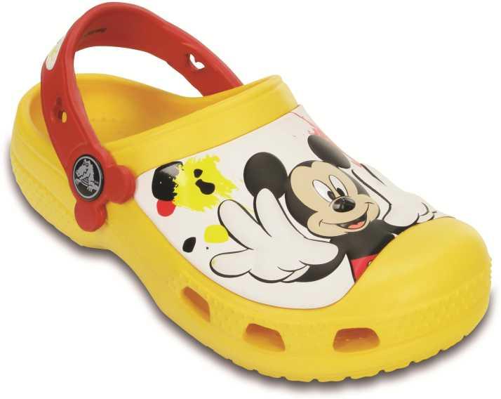 wysoka jakość sprzedaż online Darmowa dostawa Crocs Boys & Girls