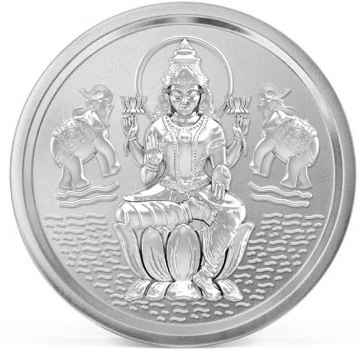 Gram Silver Coin S 999 10 G
