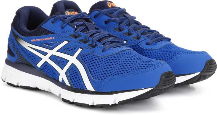 asics GEL-WINDHAWK 3 Running Shoes For Men