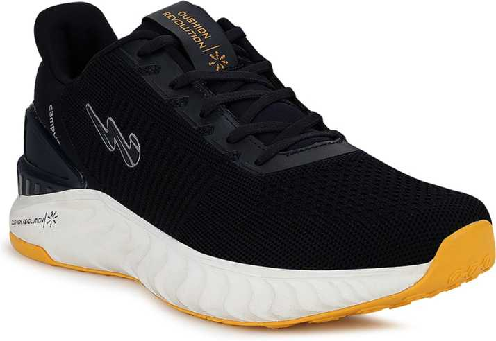 Campus Chicago Running Shoes For Men