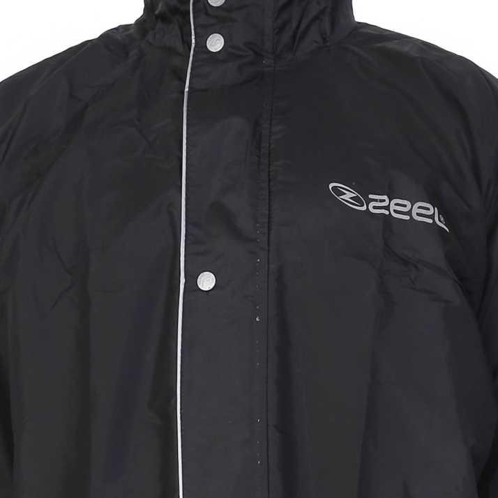 good great prices best price Zeel Striped Men Raincoat