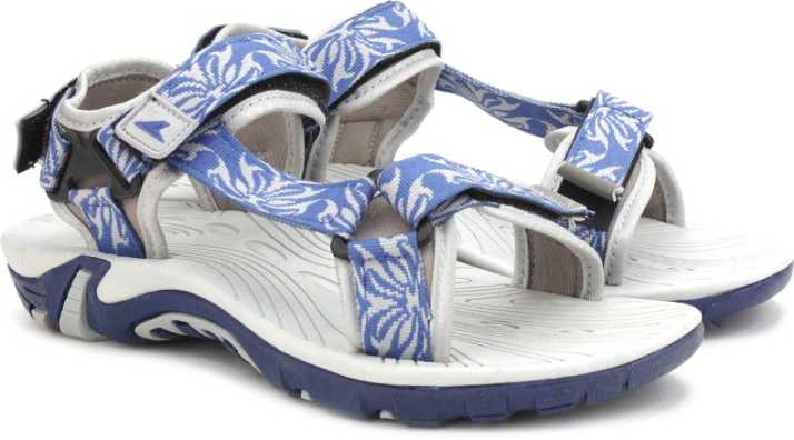 c726b0b761012c Power Women Women Blue, Grey Sports Sandals - Buy Blue Color Power Women  Women Blue, Grey Sports Sandals Online at Best Price - Shop Online for  Footwears in ...