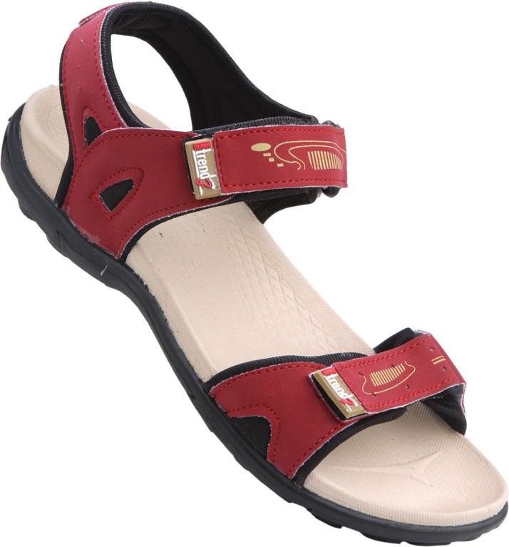 VKC Girls Sports Sandals Price in India