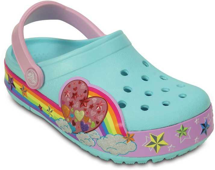 Crocs Girls Clogs Price in India - Buy Crocs Girls Clogs online at  Flipkart.com