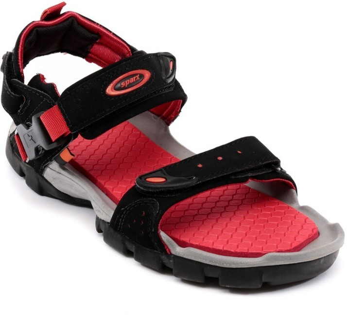 Sparx Men Red Casual - Buy Red Color