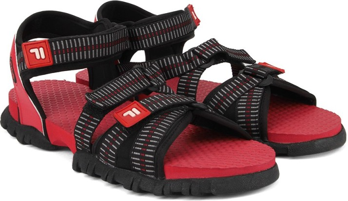 Fila Men Multicolor Sports Sandals