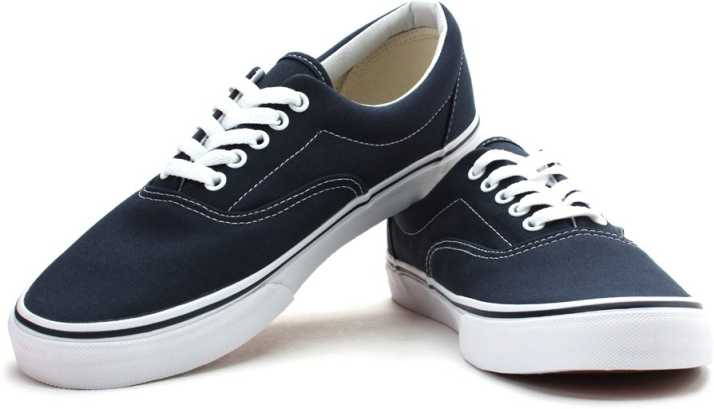 ea659307de Vans ERA Men Sneakers For Men - Buy navy Color Vans ERA Men Sneakers ...