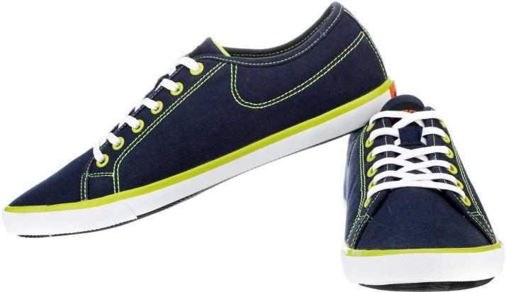 d4ac4c954c Sparx SM-283 Sneakers For Men - Buy N.Blue Fl Green Color Sparx SM ...