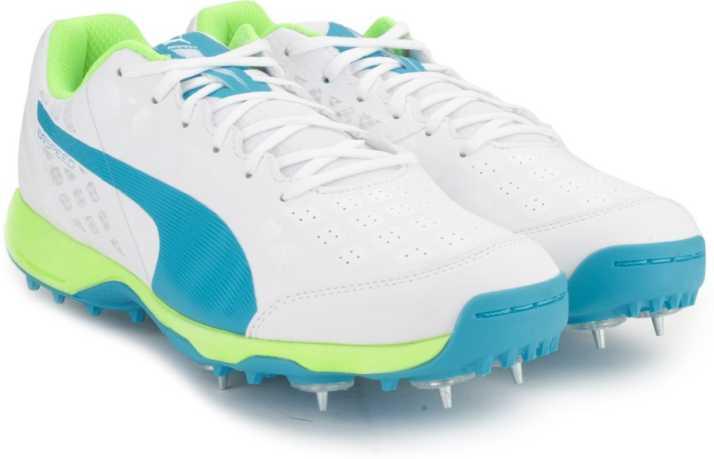 Home · Footwear · Men s Footwear · Sports Shoes · Puma Sports Shoes. Puma  evoSPEED Cricket Spike 1.4 ... bc42327f5