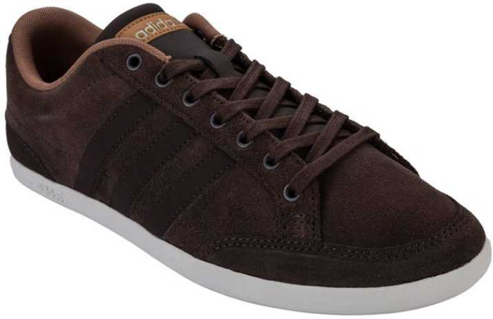 ADIDAS NEO Outdoors For Men - Buy Brown Color ADIDAS NEO Outdoors ...