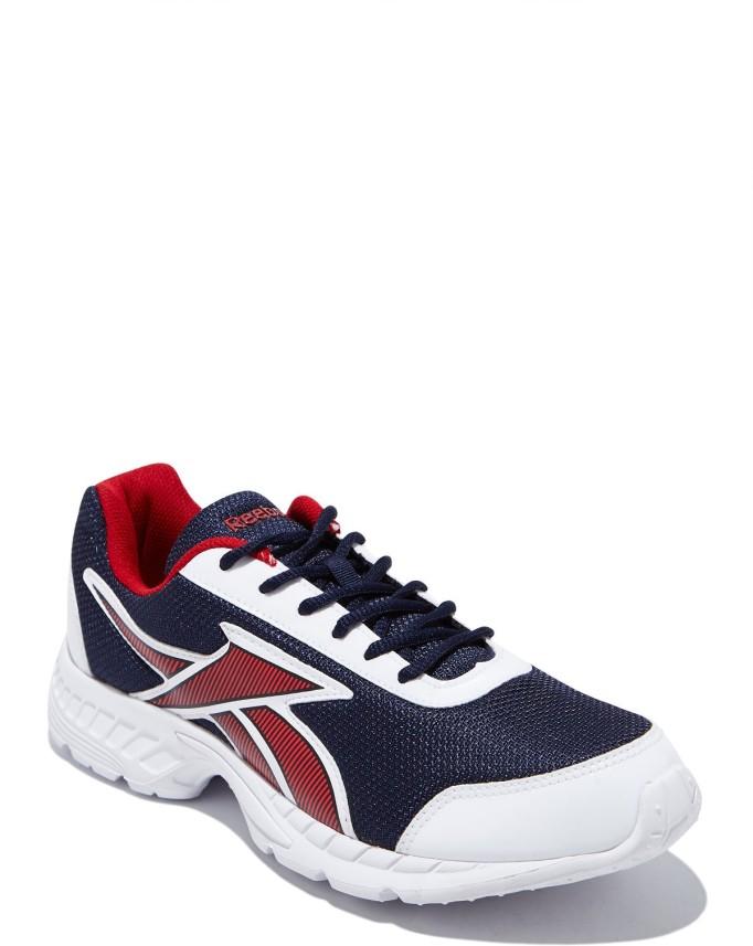 REEBOK Running Shoes For Men - Buy Red