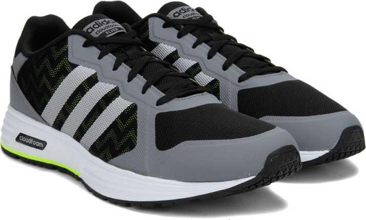 aliexpress limited guantity best loved ADIDAS NEO CLOUDFOAM FLYER Sneakers For Men