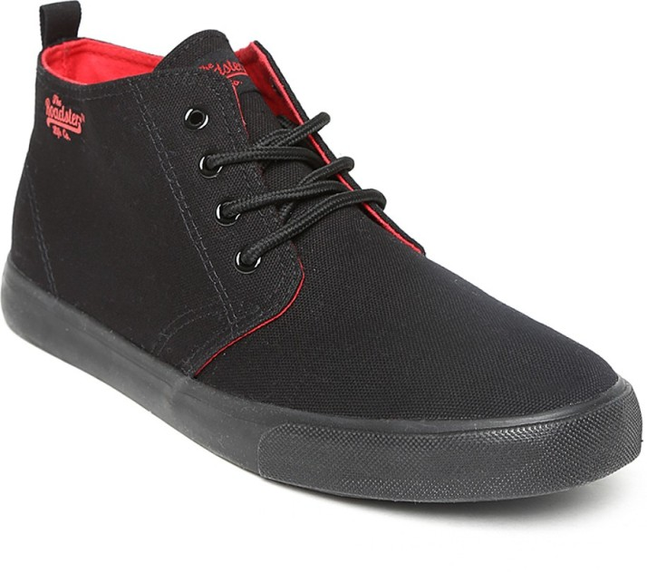 Roadster Premium Casual Shoes For Men