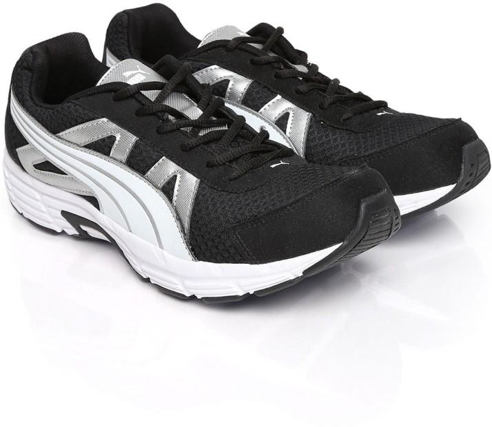 Puma Casual Shoes For Men - Buy Black
