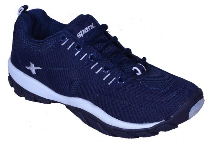 Sparx Running Shoes For Men - Buy Blue