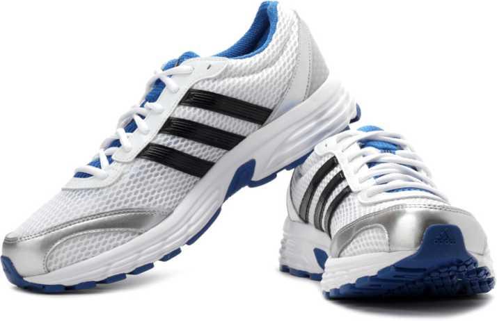 Pacer Extremadamente importante estaño  ADIDAS Vanquish 6 M Running Shoes For Men - Buy White Color ADIDAS ...