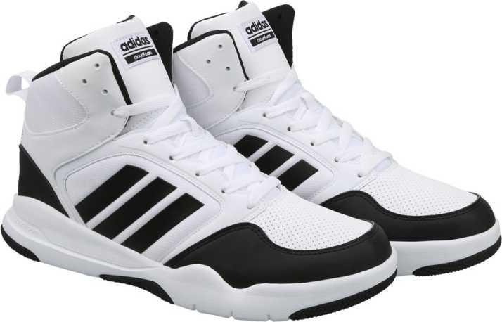 ADIDAS NEO CLOUDFOAM REWIND MID Sneakers For Men