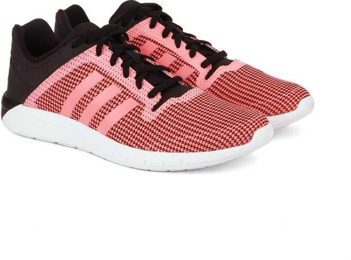 ADIDAS CC Fresh 2 W Running Shoes For Women - Buy Ltflre, Ltflre ...