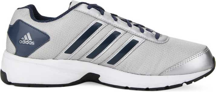 Excesivo Entrada Empleador  ADIDAS ADISONIC M Running Shoes For Men - Buy SILVMT/MINBLU/FTWWHT Color  ADIDAS ADISONIC M Running Shoes For Men Online at Best Price - Shop Online  for Footwears in India | Flipkart.com