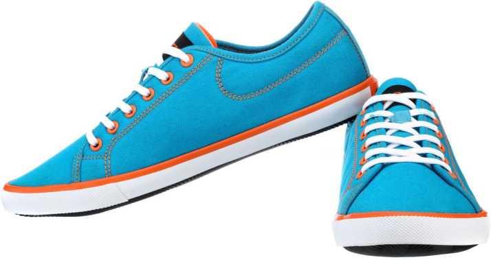 8ad331128f Sparx SM-283 Sneakers For Men - Buy T. Blue Orange Color Sparx SM ...
