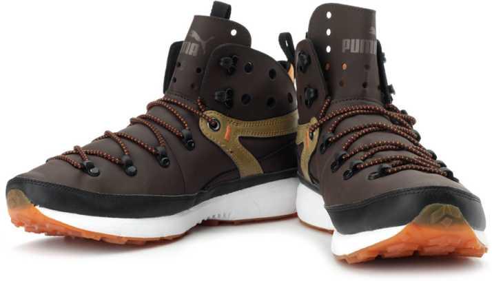 f6c6135d417e Puma Terai FAAS Hiker Hiking   Trekking Shoes For Men - Buy ...